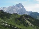 plaatjes vanaf de Dachstein Rundwanderweg
