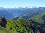 de klim naar de Schuhflicker top