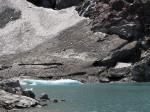 rond de Gletschersee