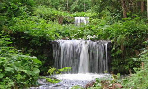 cascade waterval