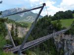 de Benni Raich Brücke