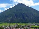 het uitzichtpunt Wetterkreuz