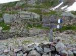 tunnels en ruïnes rond het Knappenhaus