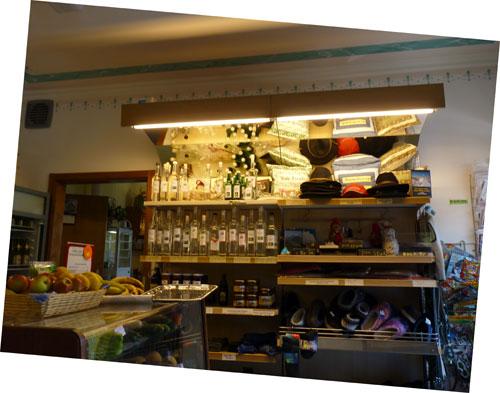 Kaufhaus Kathrins Laden
