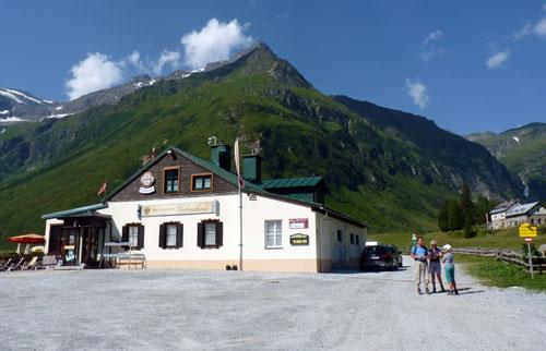 het Valeriehaus
