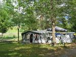 camping Alpenfreude II Wertschach