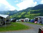 uitzicht op de Walserberge