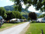 camping Andrelwirt Rauris
