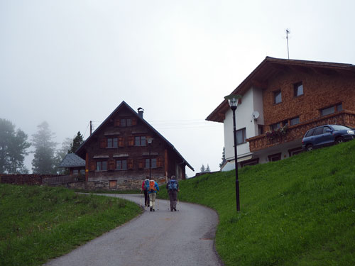 Tschengla Bürserberg