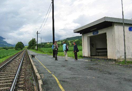 station Reisach