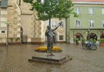 stadscentrum Villach