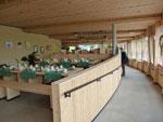 Heimatmuseum en Biosphärenpark in Sonntag