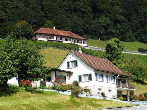 woningen bij Berneck