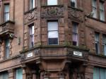 eerste kennismaking met Glasgow