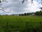 vanuit Milngavie onderweg de natuur in