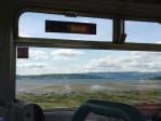 treinreis van Fort William naar Glasgow