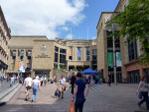 het Glasgow concertgebouw