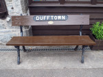 museumstation Dufftown