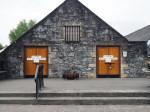 rondkijken bij Glenfiddich