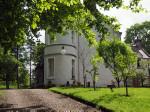 ons kasteeltje, het Cragganmore House
