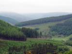 de Schotse natuur op zijn mooist