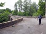 de Bridge of Avon