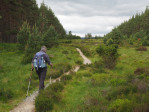 natuurgebied Abernethy National Nature Reserve