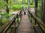 de prachtige Loch Gamhna
