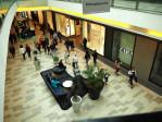 winkelcentrum Aberdeen Station
