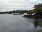 park aan de Bantry Bay