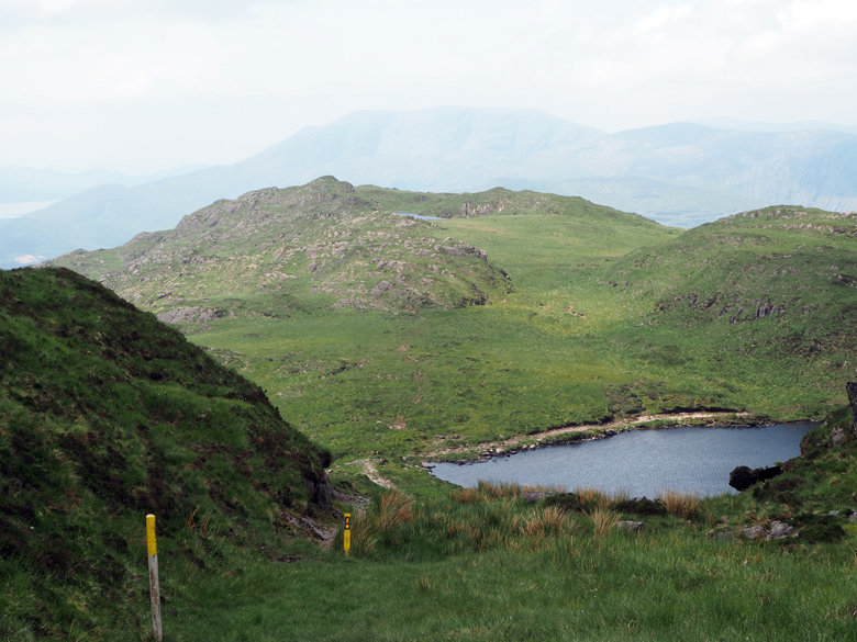 Lough Toberavanaha