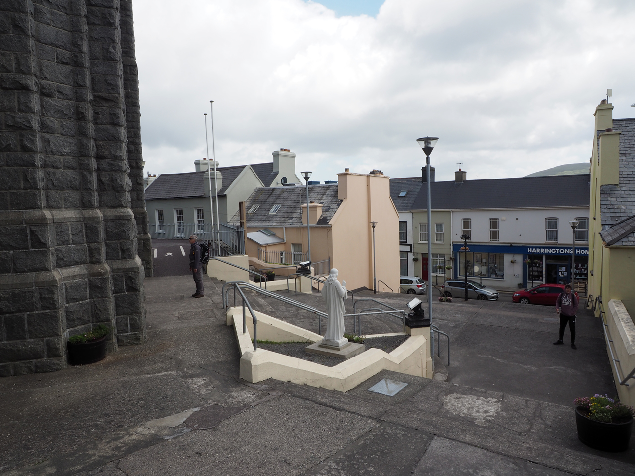 kerk van Castletownbere