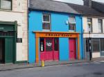 rond het marktplein van Castletownbere