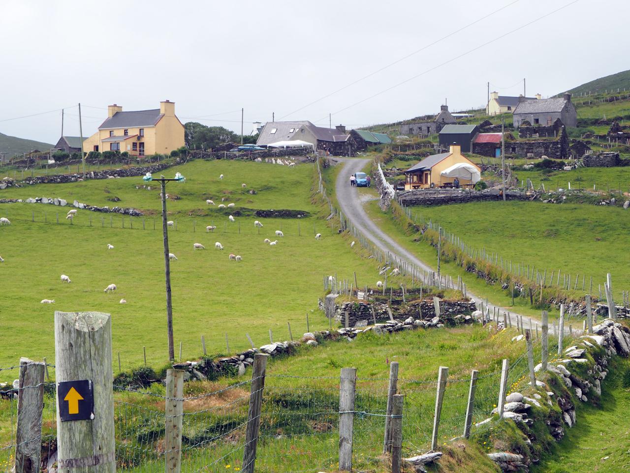 Kilmichael en Ballynacallagh
