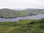 route over de Knockaree