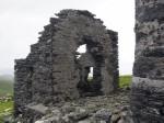 vuurtoren ruïne Dursey Island