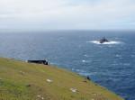Dursey Head, het puntje van het eiland