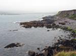langs de Coulagh Bay Kenmare River