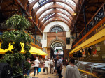 in The Old English Market Cork Ierland